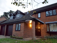 UPVC fascias and soffits Finchampstead, Wokingham