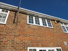 Full replacement Fascia, Soffit Guttering by The Fascia Division