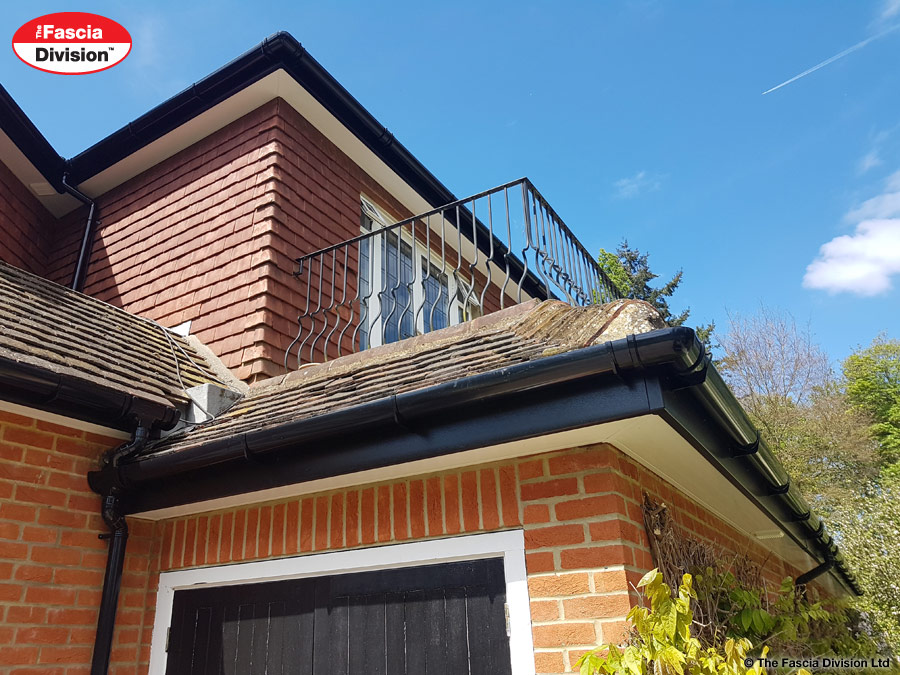 Fascias Fascia Fascia Installers The Fascia Division