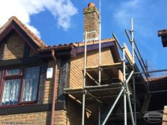 Rosewood fascia and soffit installers in Crawley