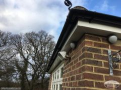 UPVC fascia soffit fitter Steyning