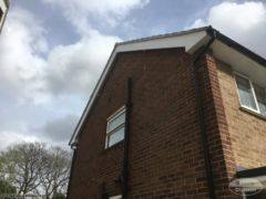 UPVC fascia, soffit and guttering Horley