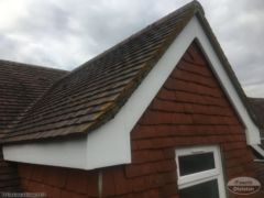 Fascia and soffit fitters Haywards Heath