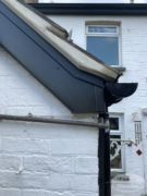 Plastic fascia and guttering Crawley