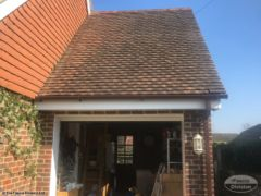 UPVC fascia, soffits and guttering Haywards Heath