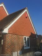 UPVC fascias and guttering Haywards Heath
