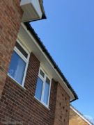 replacement fascias and soffits