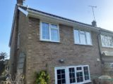 UPVC fascias and soffits installation