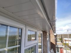 UPVC fascias and soffits installation in pulborough