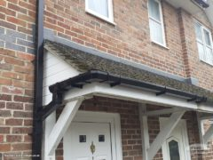 replacement fascias, soffits and guttering Horley